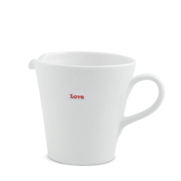 Medium Jug 250Ml - Love