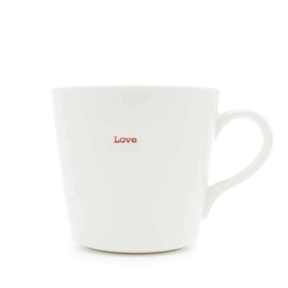 Large Bucket Mug 500Ml - Awesome!