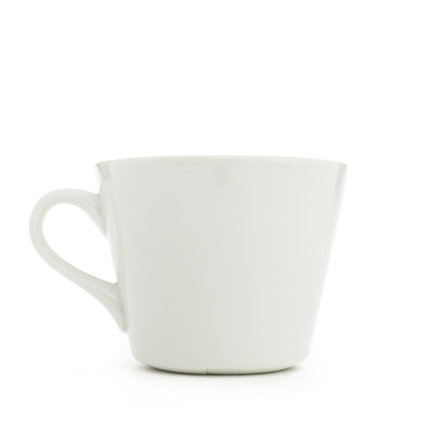 ALL Standard Bucket Mug - Word