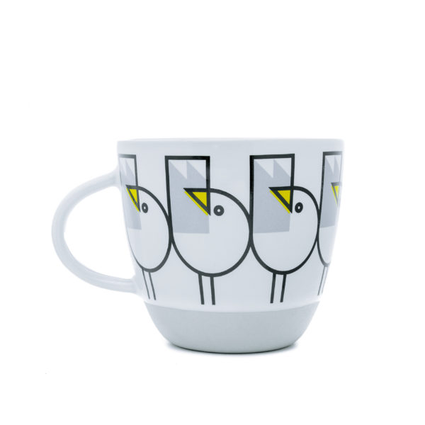 Great Gulls | Nautical Mug