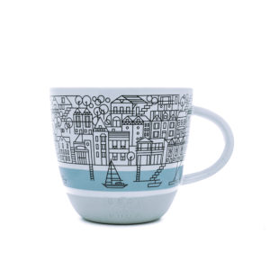 Dartmouth | Nautical Mug