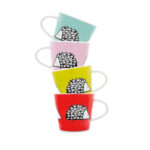 Espresso Cup set of 4 (no saucer) – Spike